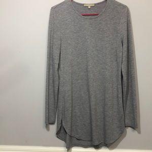 Joan Vass NY Size M T-shirt Shirt. SUPER CUTE.